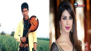भोजपुरी फिल्म स्टार निरहुआ के साथ फिल्म बना रही हैं देसी गर्ल || Nirahua ||}Priyanka Chopra