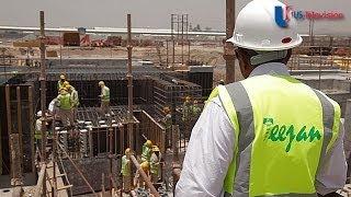 US Television - Oman 3 (Corporate: Teejan Group)