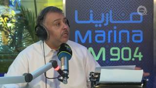 الفنان حسن البلام: بمسرحي وقفت الرد على الجمهور، و طارق العلي ينزل يصب قهوة لجمهوره!