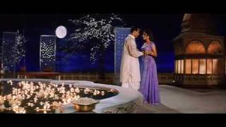 Chand Chupa Badal Mein-Hum Dil De Chuke Sanam.*HD*HQ*FULL SONG*