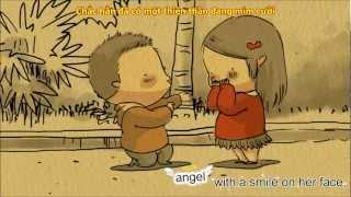 You're Beautiful - James Blunt - VietSub - EngSub
