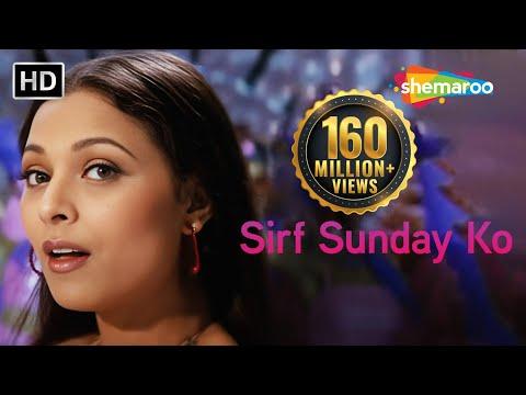 Xxx Mp4 Sirf Sunday Ko Ansh Songs Kavita Krishnamurthy Sharbani Mukherjee Item Song 3gp Sex