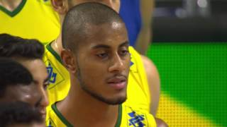 Brazil vs Poland | 1 July 2016 | Pool G1 | 2016 FIVB Volleyball World League