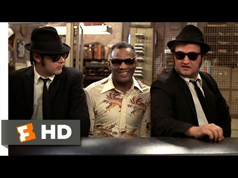 The Blues Brothers (1980) - Shake a Tail Feather Scene (4/9) | Movieclips