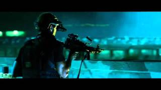 13 HOURS : Secret Soldiers of Benghazi (2016) - Official Trailer #2 (REDBAND) HD