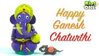 Happy Ganesh Chaturthi 2017 Greetings   Lord Ganesha