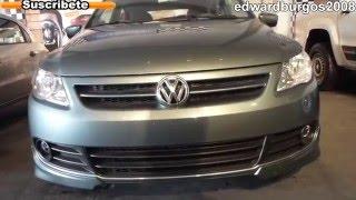 2012 volkswagen gol sedan colombia video de carros auto show FULL HD