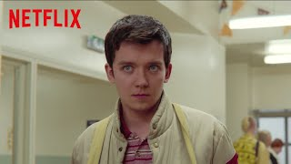 Sex Education: Temporada 2 | Trailer 2 | Netflix