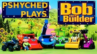 #82   Bob the Builder   Pshyched Plays PS2