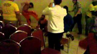 Carlito vs The Shiek (NWA Brownsville,Tx) Pt. 1.5