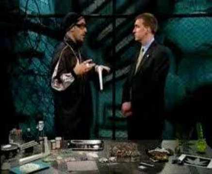 watch Ali G -Dangerous Drugs USA DEA