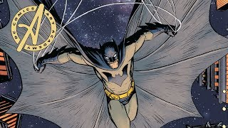 DC Comics Art Academy Featuring Nick Derington