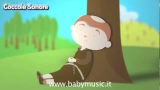 Frà Martino Campanaro - Canzoni per bambini di Coccole Sonore