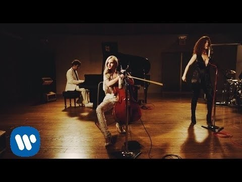 Clean Bandit & Jess Glynne - Real Love [Official Video]