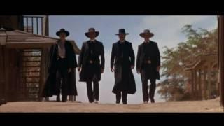 Tráiler Tombstone: la leyenda de Wyatt Earp