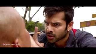 'Shivam Theatrical Trailer' | Sivam Movie Theatrical Trailer | Hero Ram | Rashi Khanna - Gulte.com