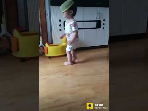 Cute Kids competitions- Indian Funny Videos, WhatsApp Status - 4Fun