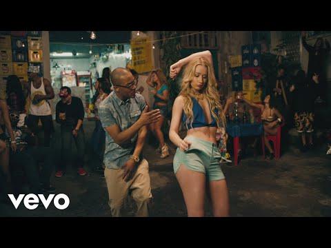 T.I. No Mediocre ft. Iggy Azalea Official Music Video