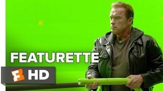 Terminator Genisys Featurette - Arnold Prepares (2015) - Arnold Schwarzenegger Action Movie HD