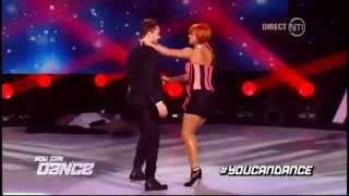 Jive de Fauve et Nico Archambault - Prime 2