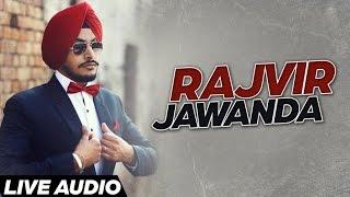 Rajvir Jawanda | Live Video | Latest Punjabi Songs 2016 | Jass Records