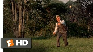The Natural (1/8) Movie CLIP - Striking Out The Whammer (1984) HD
