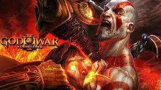 GOD OF WAR 3 - REMASTERED - VERY HARD - ATÉ ZERAR [PS4]