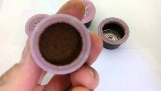 Watch Многоразовые капсулы Dolce Gusto для кофе-машины из Китая - Motion Tube - Video Sharing