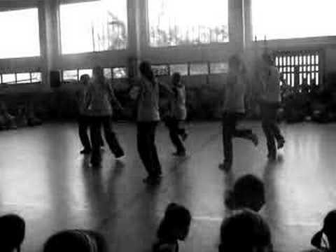 Street Dance Veseli nad moravou