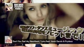 SEXY BASS -Juicy Hot Megamix-