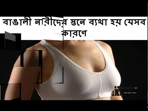 Xxx Mp4 বাঙালী নারীদের স্তনে ব্যথা হয় যেসব কারণে 3gp Sex