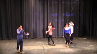 Kanchhi - Krishna Dhakal | New Nepali Lok-Pop Song 2014 Live In Concord, NH