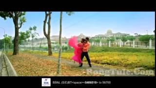 Main Aashiq Hoon |  Full Video Song HD  | Action Bengali Movie 2014 |  Om, Megha