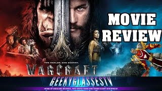 Warcraft: The Beginning Movie Review | GGTV REVIEWS
