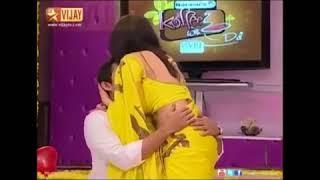 DD Divya Dharshini Shocking Video | omg | Vijay Tv DD Show