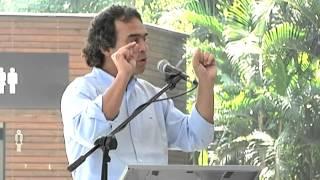 Gobernador Sergio Fajardo - Discurso Mujeres Públicas - Octubre 03 de 2013