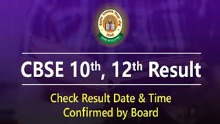 CBSE 10th & 12th Result 2019: Check Result Date & Time Confirmed by Board