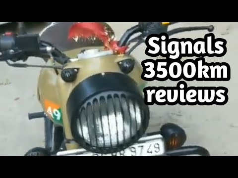 Xxx Mp4 Royal Enfield Classic 350 Signal ABS Owner Review Stormrider Sand 3gp Sex