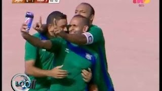 #الملعب | أهداف مباراة مصر المقاصة و الأسيوطي موسم 2014/2015