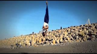 Dz capoeira