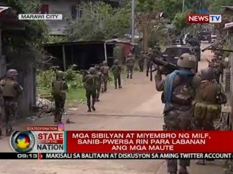 Xxx Mp4 SONA MILF Tumutulong Na Rin Na Labanan Ang Maute Group Sa Marawi City 3gp Sex