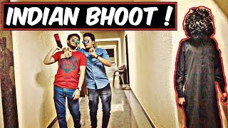 Funny Indian Ghost Problems ! The Baigan Vines