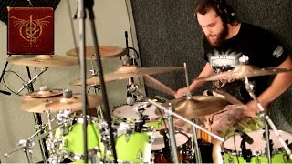 Daniel Blume - Lamb Of God - Dead Seeds - Drum Cover