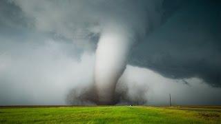 Chase of a lifetime: Tornadoes at Dodge City, Kansas - May 24, 2016