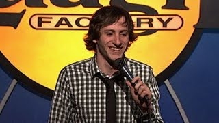 Samuel Comroe - Kids Are Dicks (Stand Up Comedy)
