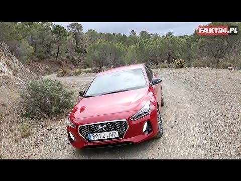 To auto podbije serca Polaków Nowy Hyundai i30 Moto Fakty