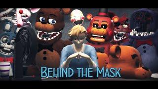 [MMD FNAF][MMD PV] Behind the Mask