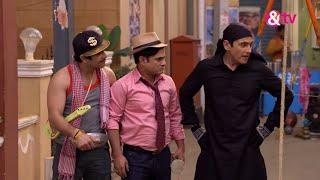 Bhabi Ji Ghar Par Hain - भाबीजी घर पर हैं - Episode 714 - November 22, 2017 - Best Scene