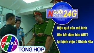 THVL | Người đưa tin 24G (6g30 ngày 22/10/2018)