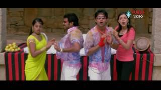Chandamama Movie Songs - Sakkubaine - Navadeep Kajal Sivabalaji Sindhu menon
